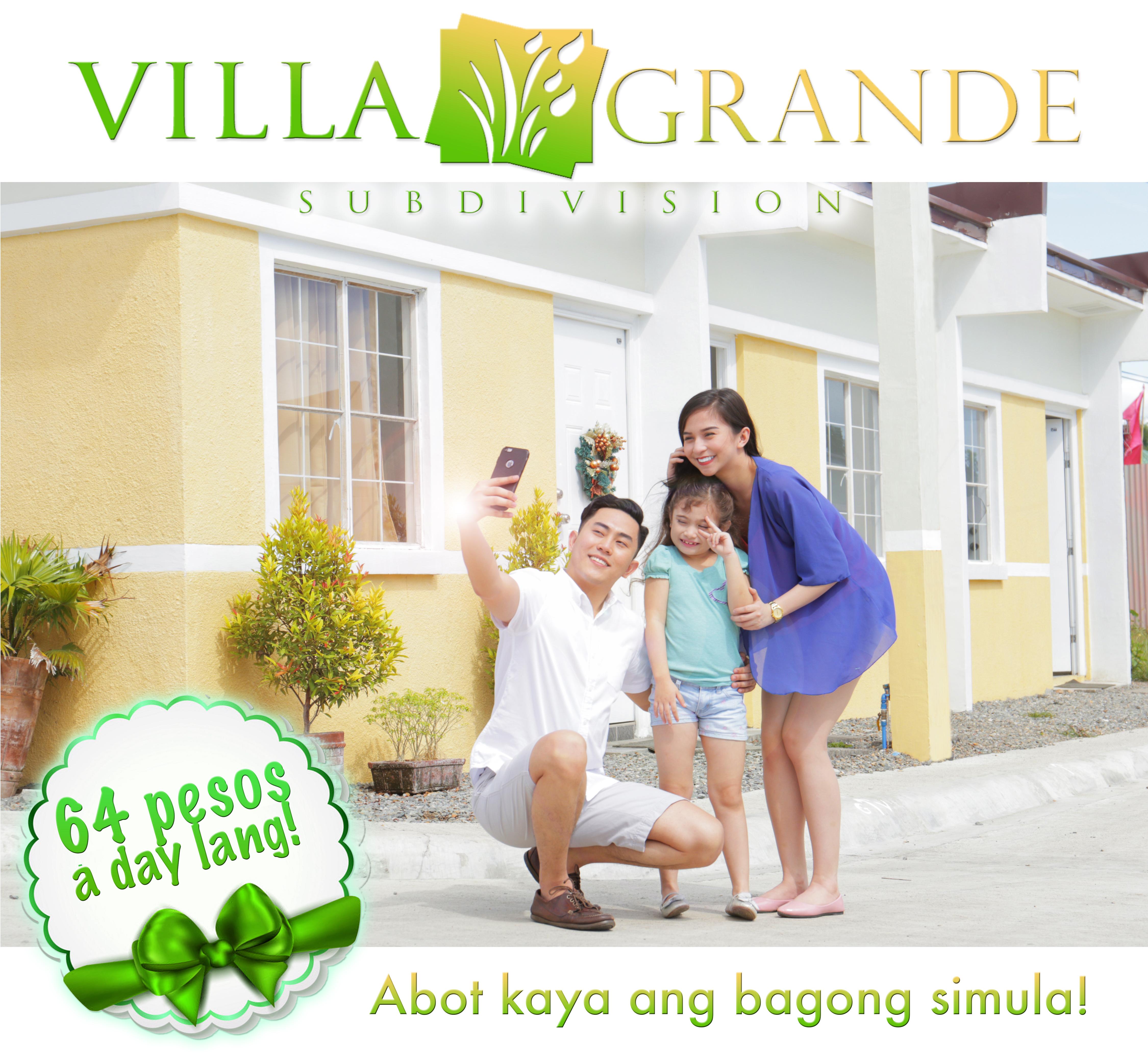 Villa Grande Subdivision
