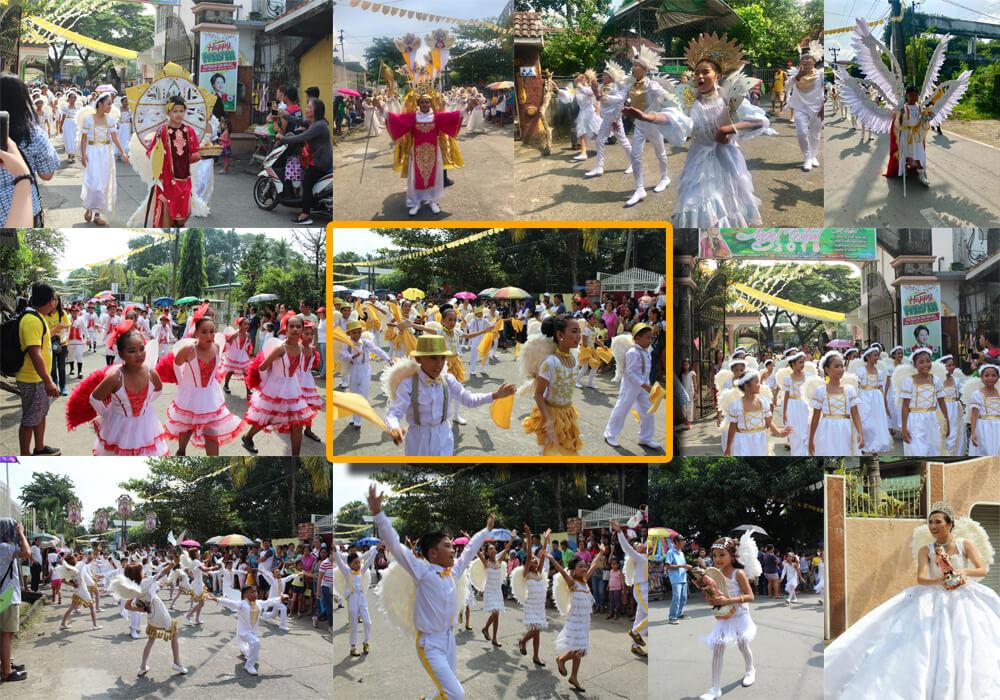 PPI celebrates Angel Festival 2018