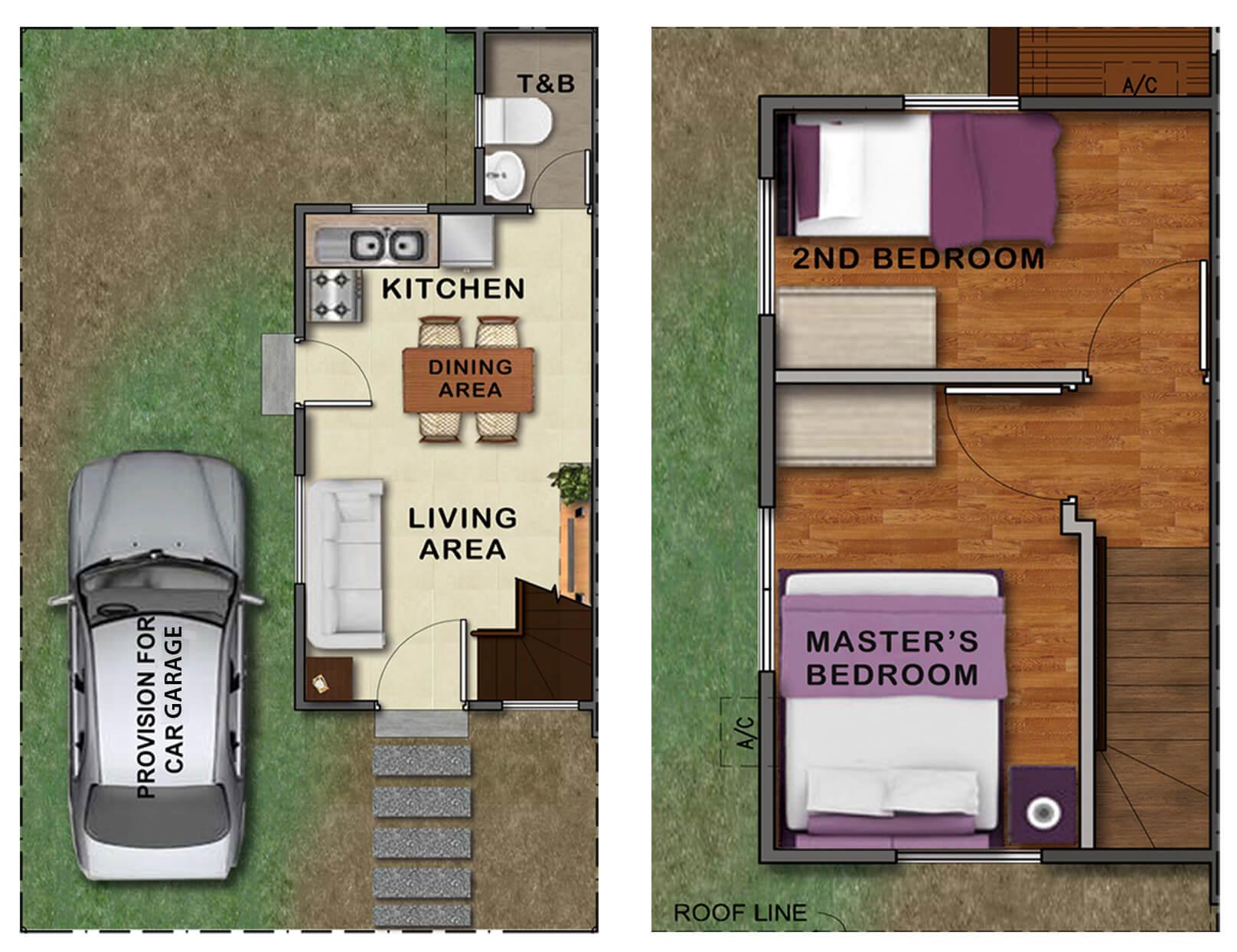Aria Home Model